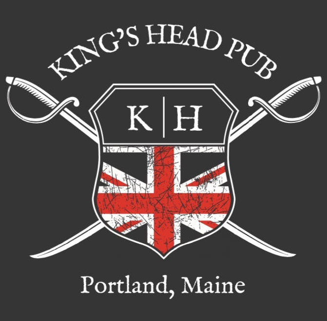 The King's Head - Homepage